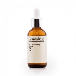Serum Dermaheal powstrzymujące nadmierne wypadanie włosów oraz pobudzające wzrost włosów