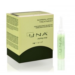 Kuracja przeciwłojotokowa Una Normalizing 12x10ml
