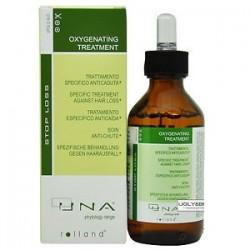 Kuracja natleniająca przeciw wypadaniu włosów, Oxygenating Teratment Una, 90 ml