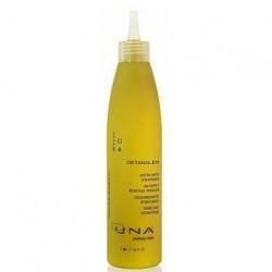 Rozplątywacz włosów, Detangler Una, 250ml