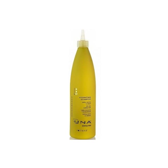 Szampon nawadniający, Hydrating Shampoo Una, 250 ml