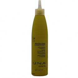 Odżywka wzmacniająca do włosów, Revitalizing Conditioner Una, 250ml
