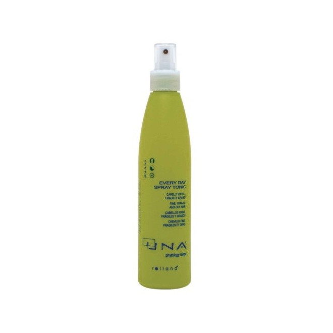 Odżywka wzmacniająca do codziennej pielęgnacji, Every Day Spray Tonic Una, 250ml