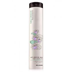 Szampon intensywnie oczyszczający włosy, Anti - Residue Wash, Elgon, 250ml