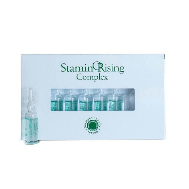Ampułki z komórkami macierzystymi, Stamin Complex Orising, 12 x 7ml