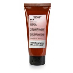 Nawilżający krem do rąk, Insight, 75ml