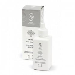 Tonik oczyszczający skórę głowy Gestil Care 1.1