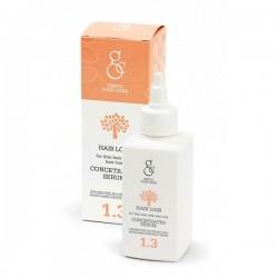 Intensywne serum przeciw wypadaniu włosów Gestil Care 1.3, 100ml