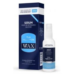 Serum przeciw wypadaniu włosów dla mężczyzn, WAX, 75ml
