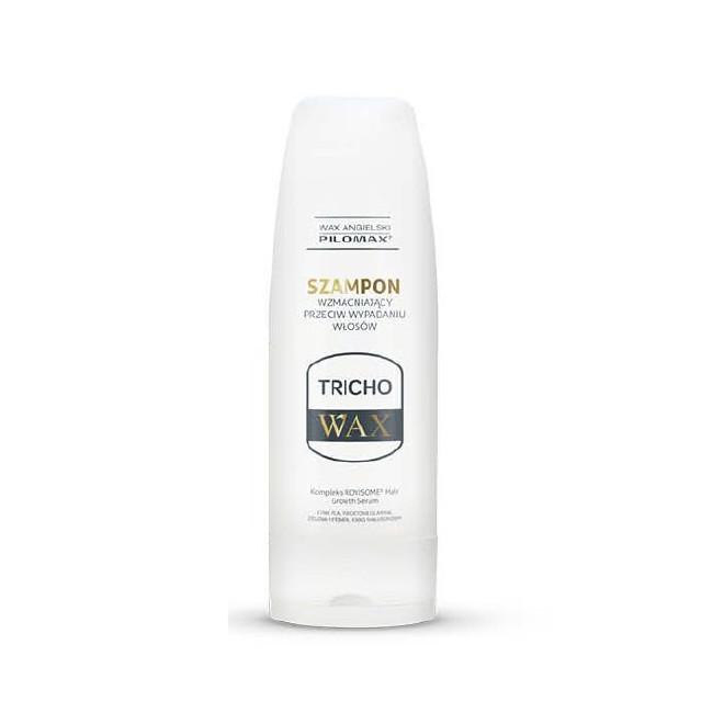Szampon wzmacniający przeciw wypadaniu włosów Tricho Polomax, 200ml