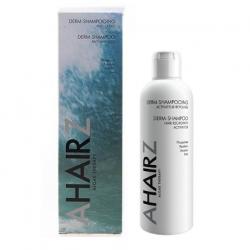 Algowy szampon pobudzający wzrost włosów Andre Zagozda, 200ml