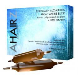 Ekstrakt z alg morskich do picia w 100% naturalny, Andre Zagozda, 20 x 10ml