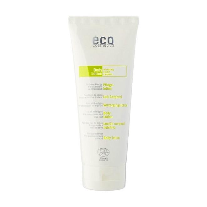 Pielęgnacyjny balsam do ciała, Eco Cosmetics, 200ml