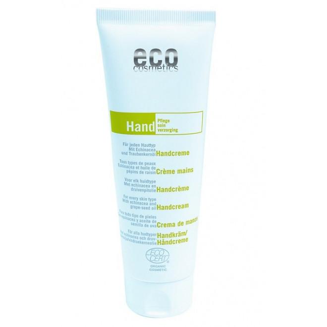 Krem do rąk, Eco Cosmetics, 125ml