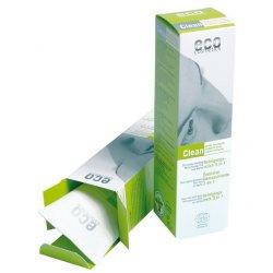 Ekologiczne mleczko oczyszczające do twarzy, Eco Cosmetics, 125ml