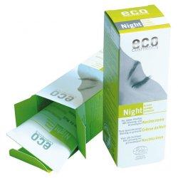 Ekologiczny krem na noc, Eco Cosmetics, 50ml