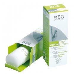Krem do twarzy intensywnie pielęgnujący, Eco Cosmetics, 50ml