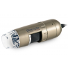 Mikro kamera trychologiczna TRICHOSCOPE UV, Dino-Lite