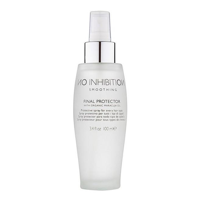 Spray ochronny do włosów przed wysoka temperaturą, Final Protector, NO INHIBITION, 100ml