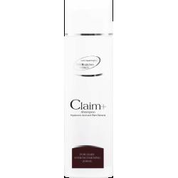 Szampon przeciw wypadaniu włosów oraz wspomagający wzrost nowych włosów Claim+, Trico Aroma 200ml