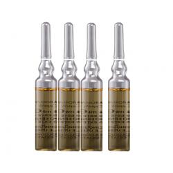 Intensywna kuracja w ampułkach przeciw wypadaniu włosów oraz przeciw starzeniu się mieszków włosowych Claim+ Trico Aroma, 12x6ml