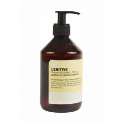 Szampon łagodzący podrażnioną skórę głowy Lenitive Insight 400 ml