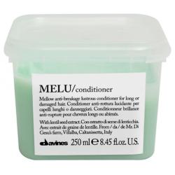 Odżywka zapobiegająca łamaniu się włosów, MELU conditioner, Davines, 250ml