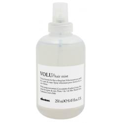Nawilżająca mgiełka zwiększająca objętość włosów, VOLU hair mist, Davines, 250ml