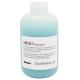 Rozświetlający szampon do włosów farbowanych, MINU shampoo, Davines, 250ml