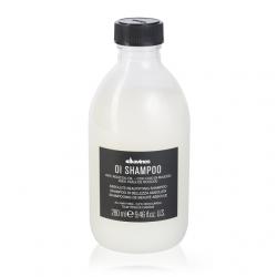 Szampon zapewniający włosom absolutne piękno OI shampoo Davines
