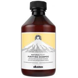 Szampon do skóry głowy z łupieżem, PURIFYING shampoo, 50ml