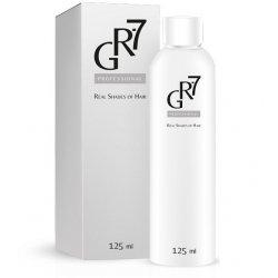Tonik przywracający naturalny kolor włosów, do włosów siwych, GR-7