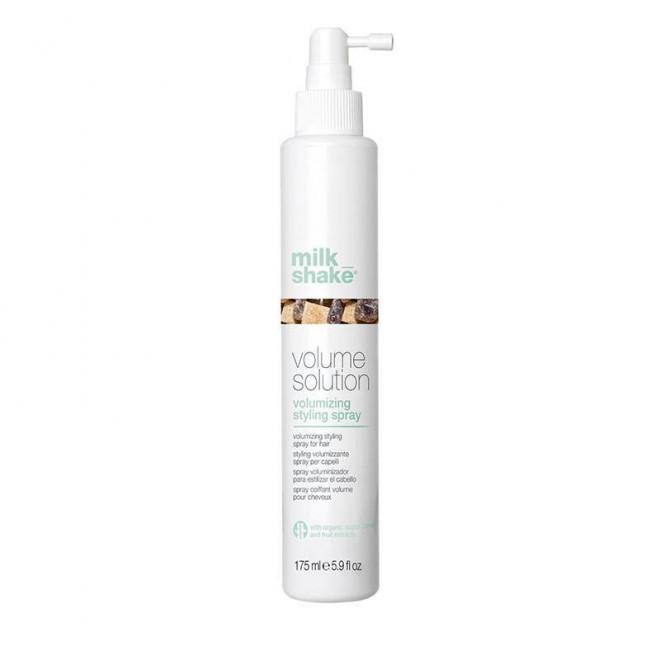 Spray zwiększający objętość, Milk Shake Volume Solution Spray, 175ml