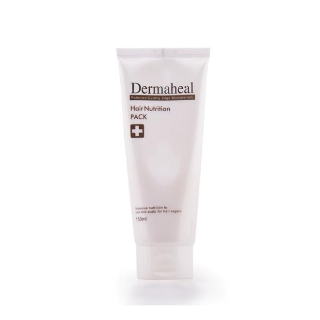 Odżywka Dermaheal powstrzymująca wypadanie włosów i pobudzająca do wzrostu