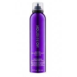 Pianka nadająca objętości włosom, Texturizing & Volumizing Foam, NO INHIBITION, 250ml