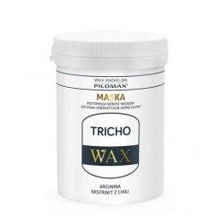 Maska stymulująca wzrost włosów, MASKA TRICHO WAX, 240ml