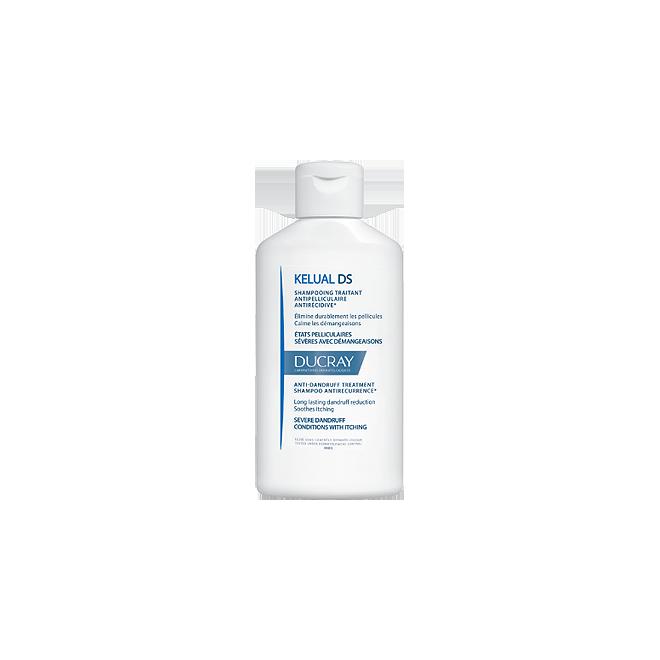 Ducray Kelual DS szampon przeciwłupieżowy