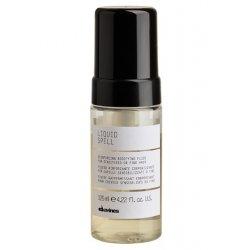 Fluid do włosów cienkich i osłabionych, Liquid Spell, Davines, 125ml