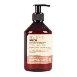 Delikatny szampon nawilżający Insight INTECH, 400ml