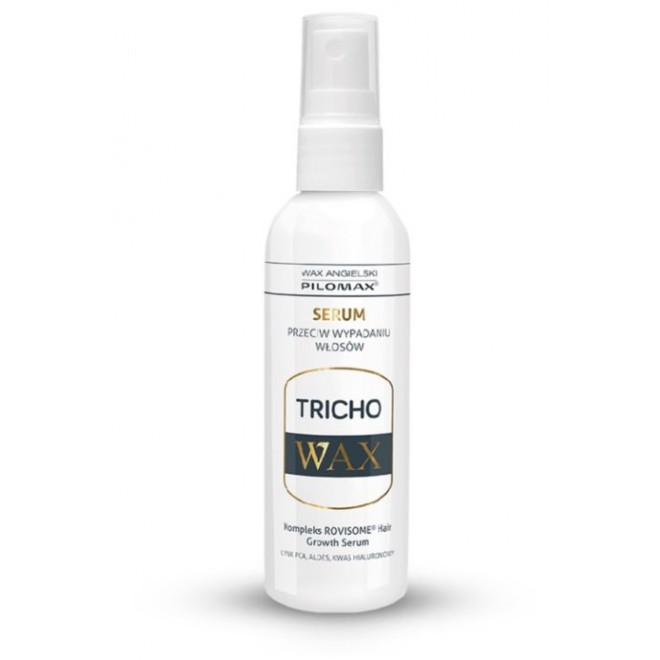 Serum przeciw wypadaniu włosów Tricho Wax, Pilomax, 100ml