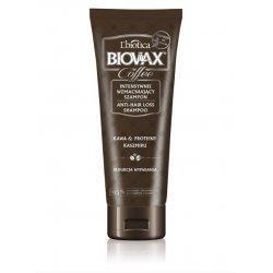Intensywnie wzmacniający szampon, BIOVAX GLAMOUR COFFEE, 200ml