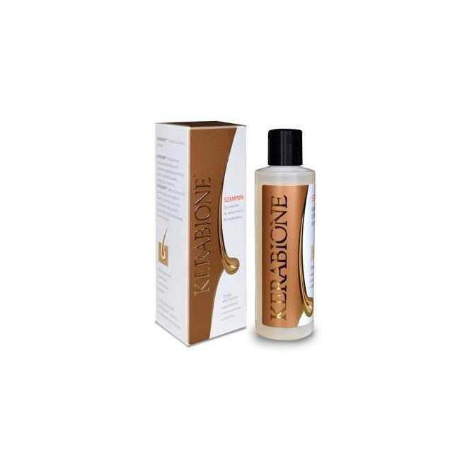 szampon stymulujący wzrost włosów Kerabione