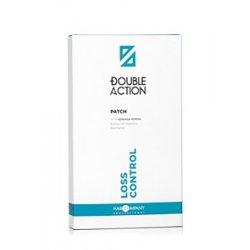 Plastry zapobiegające utracie włosów, LOSS CONTROL PATCH DOUBLE ACTION, Hair Company, 30szt.