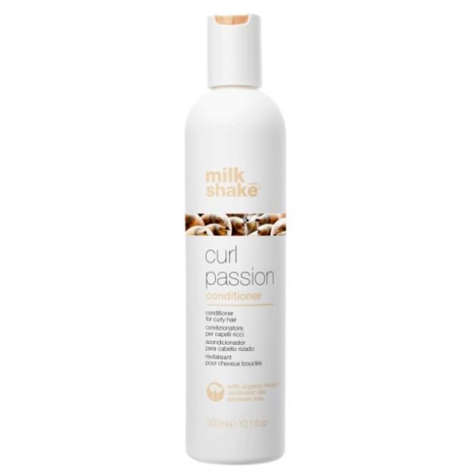 Maska do włosów kręconych CURL PASSION Milkshake 200ml