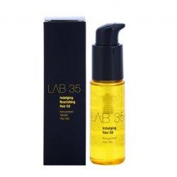 Odżywczy olejek na końcówki włosów, Kallos Lab 35, 50ml