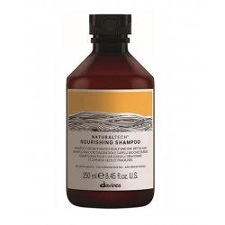 Szampon do odwodnionej skóry głowy i suchych, łamliwych włosów, NOURISHING shampoo, Davines, 250ml