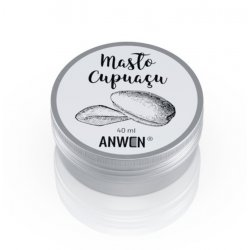 Masło CUPUACU, ANWEN 40ml