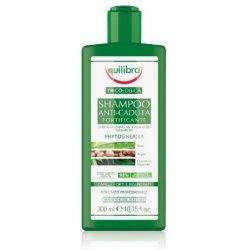 Wzmacnający szampon przeciw wypadaniu włosów EQUILIBRA -