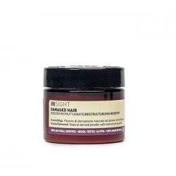 Kuracja odbudowująca włosy, Restructurizing Booster, Insight, 35g
