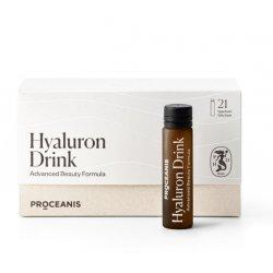 Hyaluron Drink Proceanis® – innowacyjny suplement dla włosów, skóry i paznokci